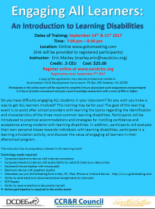 EngagingAllLearners_Training9.14.17