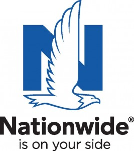 New Nationwide Logo with Text